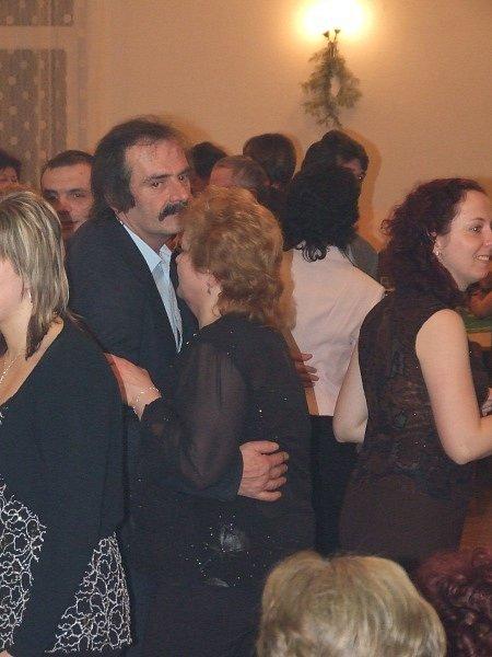 Reprezentační ples mikroregionu Balkán v Malinové