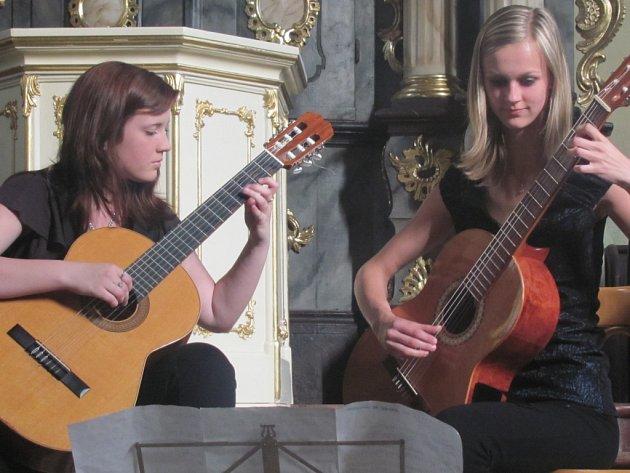 Jarní koncert ZUŠ Rakovník