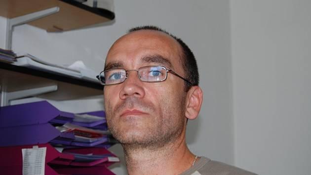 Miroslav Bretšnajdr.