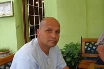 Zdeněk Pohlreich z pořadu Ano, šéfe!