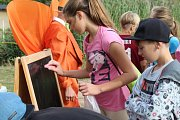 V Lišanech se uskutečnil už 11. ročník Pohádkového lesa.