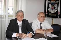 Momentky z jednání Místního sdružení ODS v Rakovníku