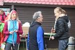 8. ročník Novostrašeckého běhu je již minulostí. Od roku 2020 se poběží jako memoriál.