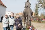 Také letos se Den s TGM v Lánech těšil velkému zájmu veřejnosti.