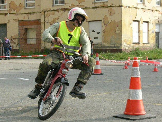 plochá dráha, motorky, cross