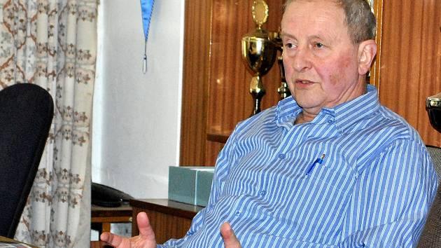 Radim Suchánek