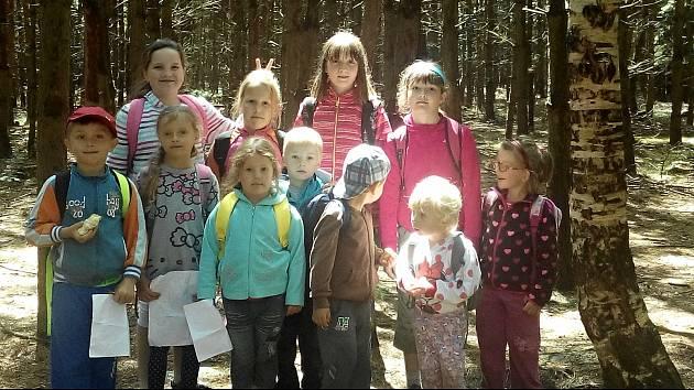 Z činnosti rakovnického centra pro děti, mládež a dospělé Drak.