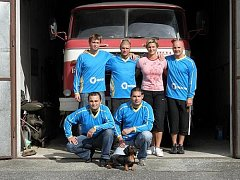 Sbor dobrovolných hasičů Sýkořice