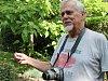 Botanická možná získá nové jméno. Na památku Václava Laňky