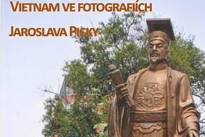Plakát k výstavě fotografií Jaroslava Picky.