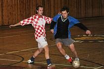 Futsal 3. kolo 2011