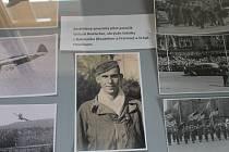 Výstava Na západní frontě (ne)klid