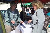 farmářské trhy 2011 Rakovník