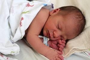 SAMUEL DRÁB, RUDNÁ. Narodil se 5. června 2019. Rodiče jsou Lucie a Tomáš. Bratr Max.