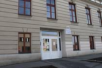 Stávající budova školy