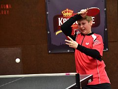 Stolní tenisté Šanová prohráli se Strakonicemi 4:10, rakovnický KST nestačil na Vodňany, kterým podlehl 6:10.