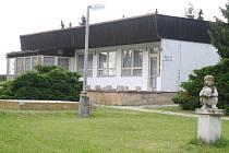Mateřská školka v Mutějovicích