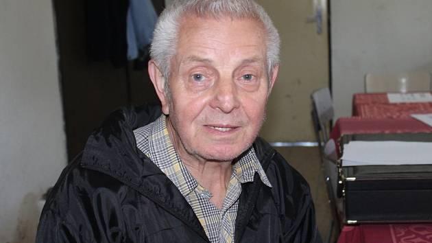 Miloš Herink