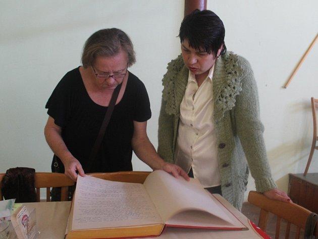 Oslava čtyřiceti let kulturního domu Kačabár