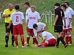 Český Lev Kolešovice - FK Hředle, OP, jaro 2014