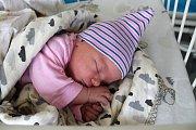 FRANTIŠKA KOVÁŘÍKOVÁ, MALÉ PŘÍLEPY. Narodila se 10. června 2019. Po porodu vážila 3,6 kg a měřila 49 cm. Rodiče jsou Karolína a Marek. Bratr Vojtěch.