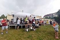V Rynholci se uskutečnil další ročník cross-country běhu - Rynholecká běhna.