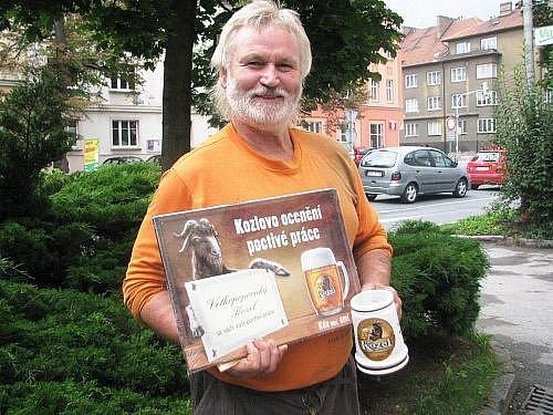 Kovář Miroslav Koutecký