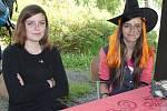 Čarodějnice na Tyršově koupališti v Rakovníku
