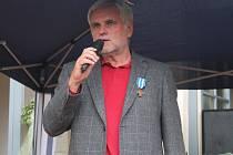Petr Cafourek