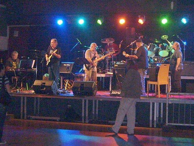 Benefiční koncert - Rakovník 2011