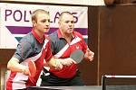 Stolní tenisté KST Rakovník nestačili na Union Plzeň.