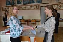 Maturita na Gymnáziu J. A. Komenského v Novém Strašecí