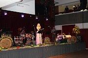 V rakovnickém kulturním centru se uskutečnil 1. Agrární reprezentační ples.