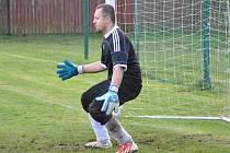 Janov dotáhl zápas s Kolešovicemi na remízu a pak ještě vyhrál penalty