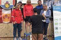 Rakovničtí vodní slalomáři byli v Benátkách úspěšní
