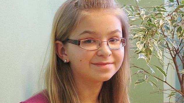 Magdaléna Pidrmanová