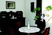 Pamětní síň Alice G. Masarykové v Lánech