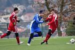 Mšečtí fotbalisté v přípravném duelu přehráli Zavidov jasně 4:0.