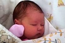Eliška Dubinová. Narodila se 26. dubna 2020. Po porodu vážila 3,74 kg a měřila 52 cm. Rodiče jsou Michaela a Václav, bratři Aleš a Tomášek. (porodnice Rakovník)