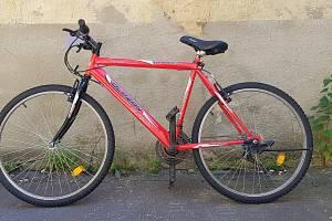 Majitel horského kola si jej může vyzvednout na služebně policie na Husově náměstí v Rakovníku.