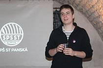Tomáš Hubáček