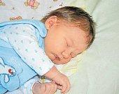 EMA NYŠKOVSKÁ, RAKOVNÍK. Narodila se 11. března 2018. Po porodu vážila 3,98 kg a měřila 51 cm.