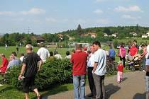 Zavidov - Slavia Praha st. garda