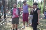 Tábor u Zbořeného mlýna