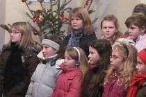 Koncert v kostele v Novém Domě