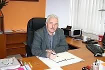 Jiří Svoboda starosta Jesenice