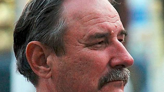 Kameník Ladislav Humpál