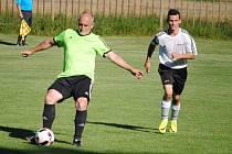 Sparta Lužná - Olympie Rakovník 0:2 (0:0), OP Rakovnicka 2016
