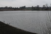 Rybník ilustrační foto