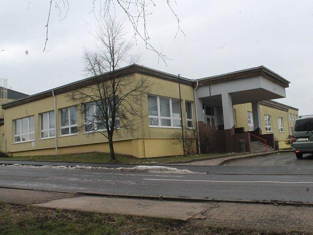 Základní škola v Lubné